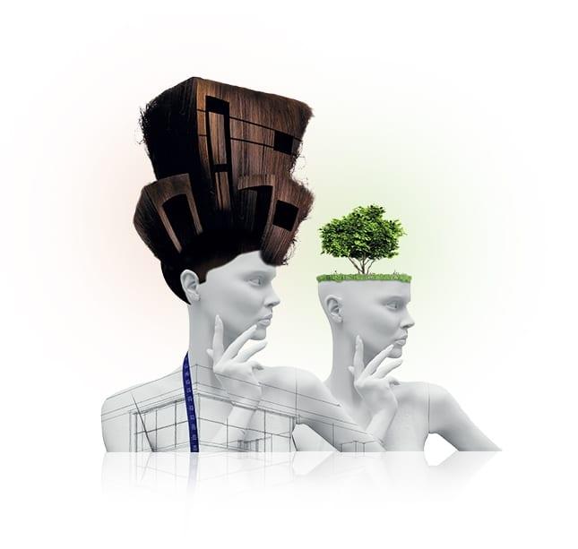 Visuel construction de votre maison individuelle