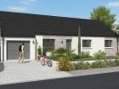 Projet d'une maison plain pied dans le Loiret