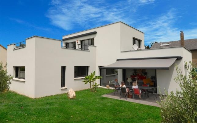 Projet réalisé par Maisons CPR, constructeur de maison individuelle dans le Loiret 45