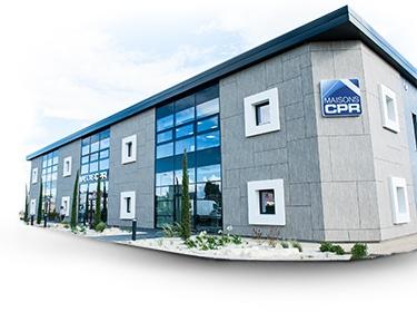 Maisons CPR : notre showroom à Orléans
