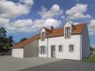Maison construite par Maisons CPR dans le Loiret 45